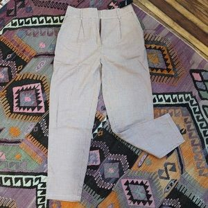 Retro forever 21 trouser pants size S